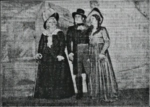 10 - Acte 2, Bernadet, Micheletti, Nespoulous