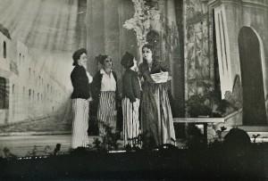 8 - Acte 1, Charlotte et les 3 petits garçonsGrand Manoir)
