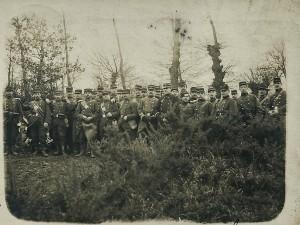 25 bis - 27 décembre 1907. 136e RI de Saint-Lô