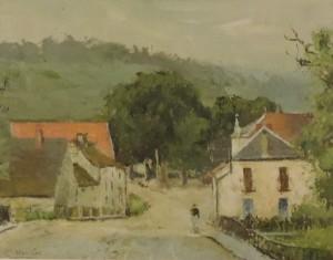 Thorey-sur-Ouche