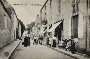 3 ter - Hortense Charles à Savigny-lès-Beaune